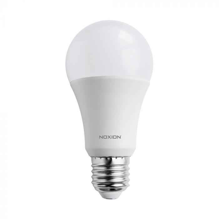Noxion PRO LED Bulb A60 E27 15W 840 Mat   Koel Wit - Vervangt 100W