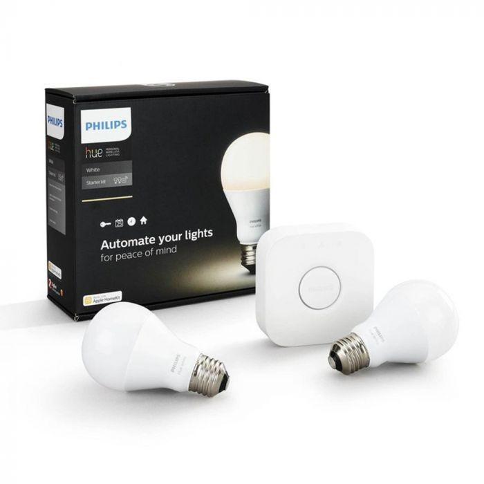2 lampen gleichzeitig anpassen.smarthome