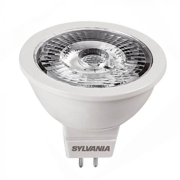 7w LED GU53 MR16 Warm White Dimmable