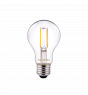Noxion Lucent Classic LED Filament A60 E27 5W 822-827 Clear | Dimmable - Replacer for 40W