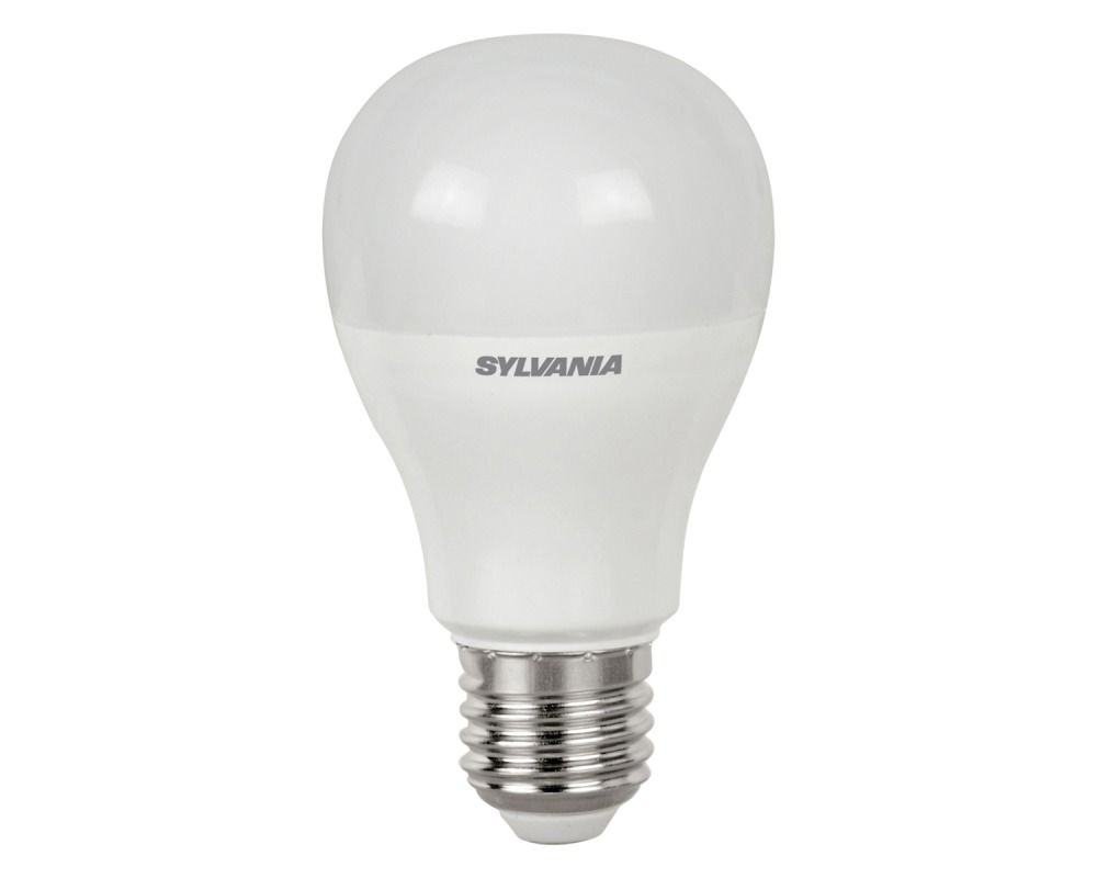 Sylvania ToLEDo GLS E27 5.5W 865 Frosted | Replaces 40W