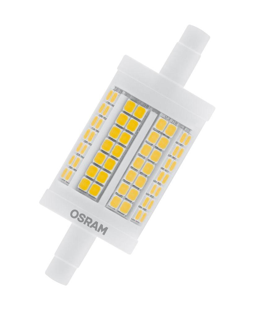 Osram Parathom Line R7s 78mm 11.5W 827 | Extra Warmweiß - Dimmbar - Ersetzt 100W