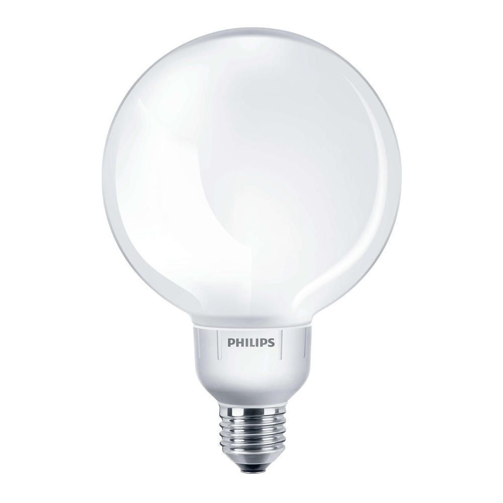 Philips Softone Globe 16W 827 E27 G120