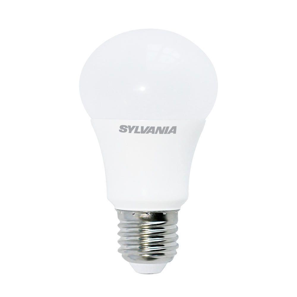 Sylvania ToLEDo GLS E27 6.5W 827 | Replaces 40W
