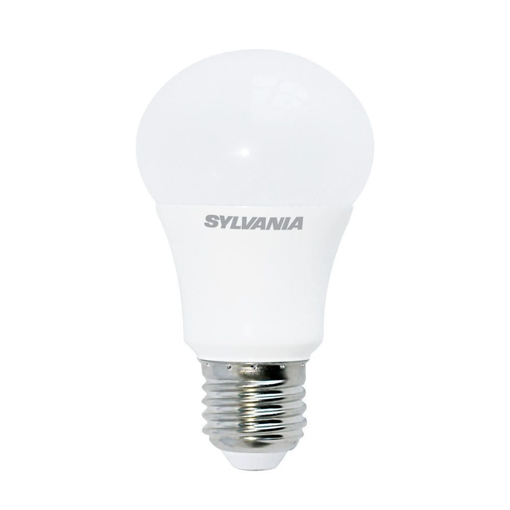 Sylvania ToLEDo GLS E27 8.5W 827 | Replaces 60W