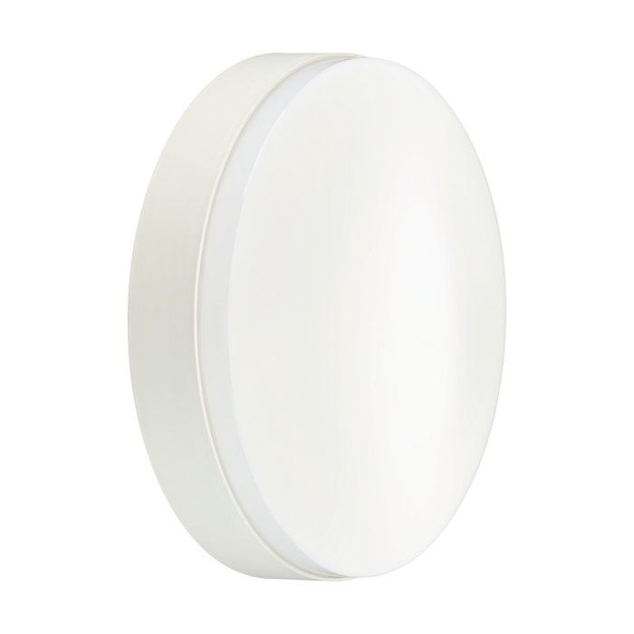 Philips CoreLine WL131V LED 1200lm 830 | Luz Cálida - Regulable - Módulo de Emergencia - 3h - Sensor
