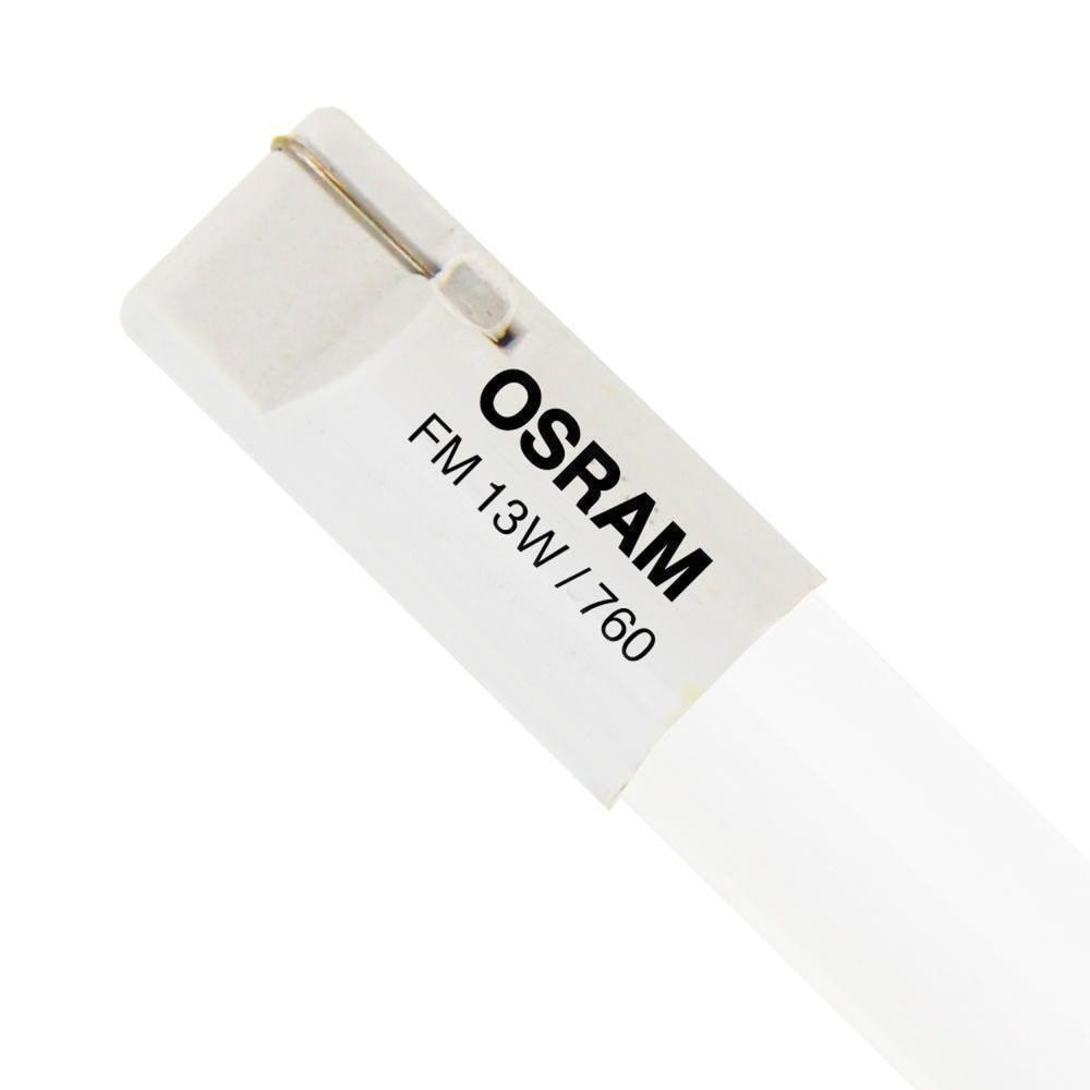 Osram T2 FM 13W 760 Fluorescent Miniature W4.3 | 52cm - Luz de Día