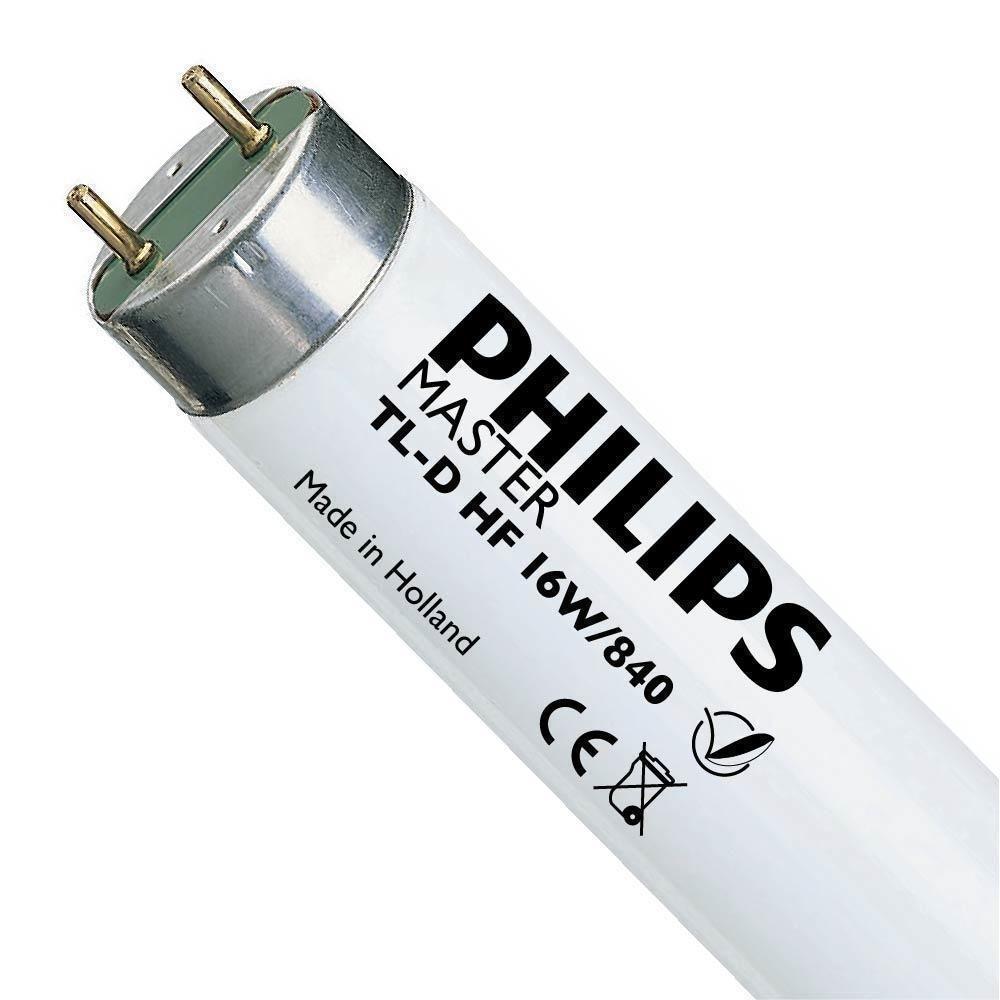 Philips TL-D HF Super 80 16W 840 (MASTER) | 59cm - 1400 Lumen