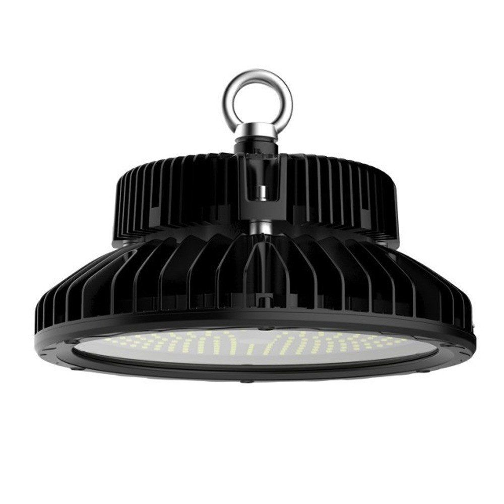 Noxion LED highbay Pro Concord 200W 4000K 30000lm 90D | DALI dimbar - erstatter 400W