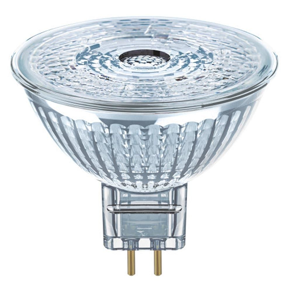 Osram Parathom Pro GU5.3 MR16 4.5W 927 36D | Dimmable - Replaces 20W