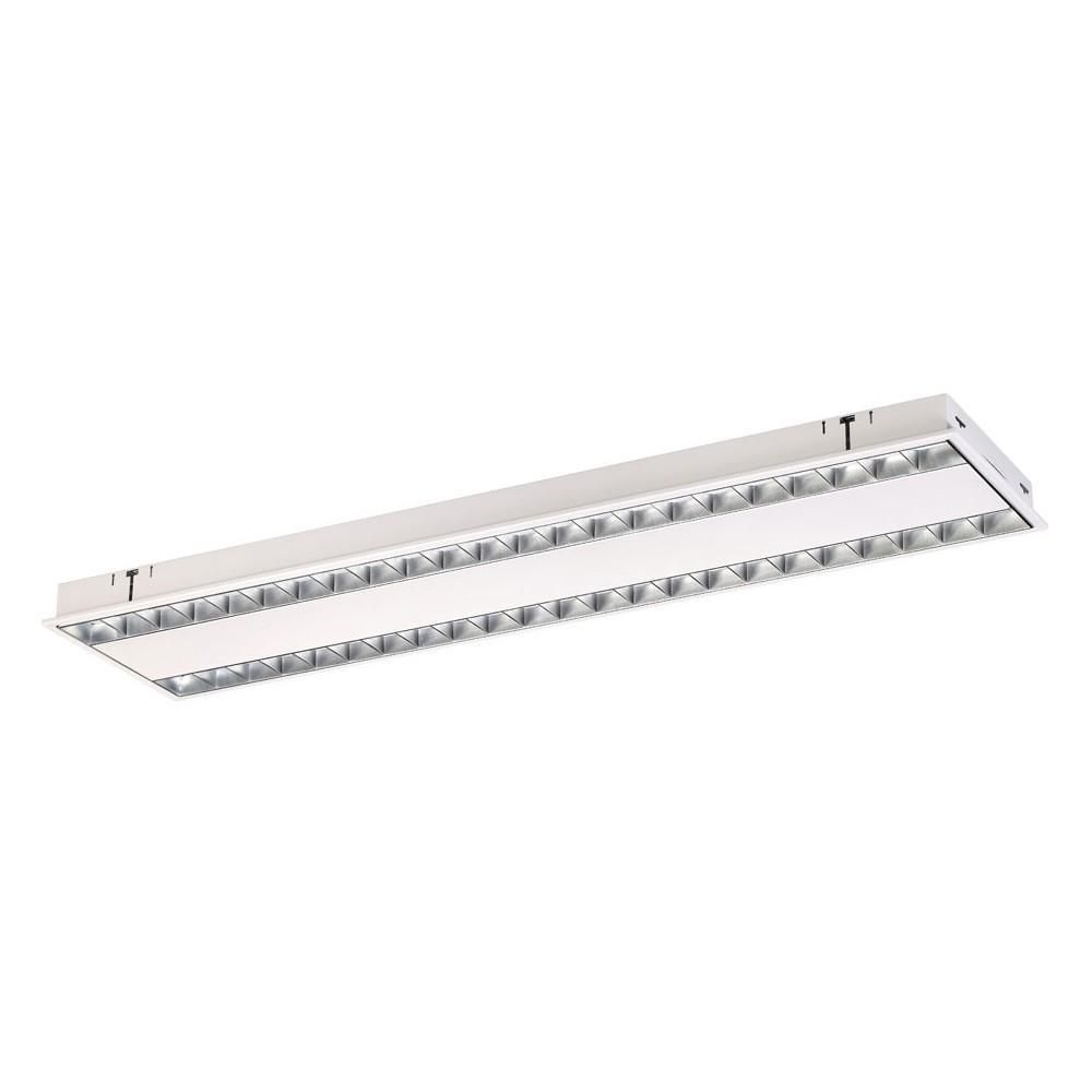 Noxion LED Panel Louvre 30x120cm 4000K UGR