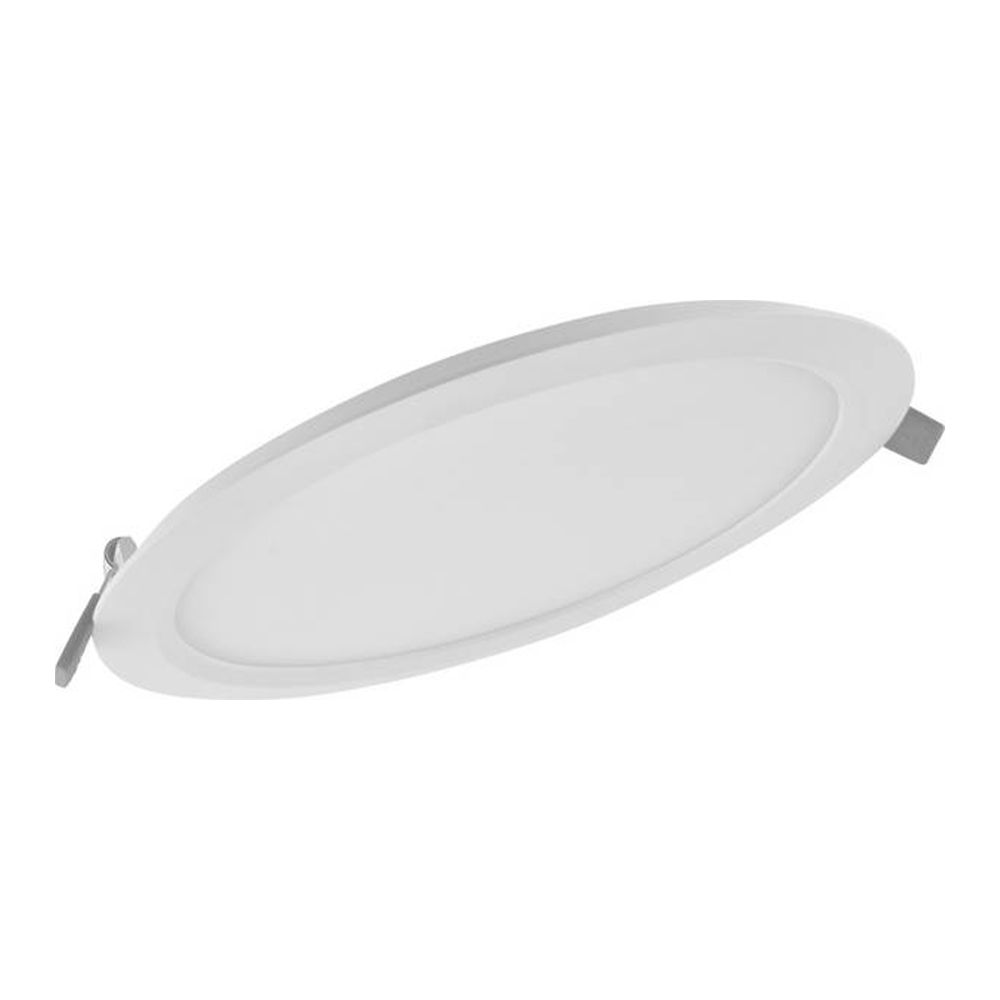 Ledvance LED Downlight Slim Round DN210 18W 840 IP20 | Vervangt 2x18W