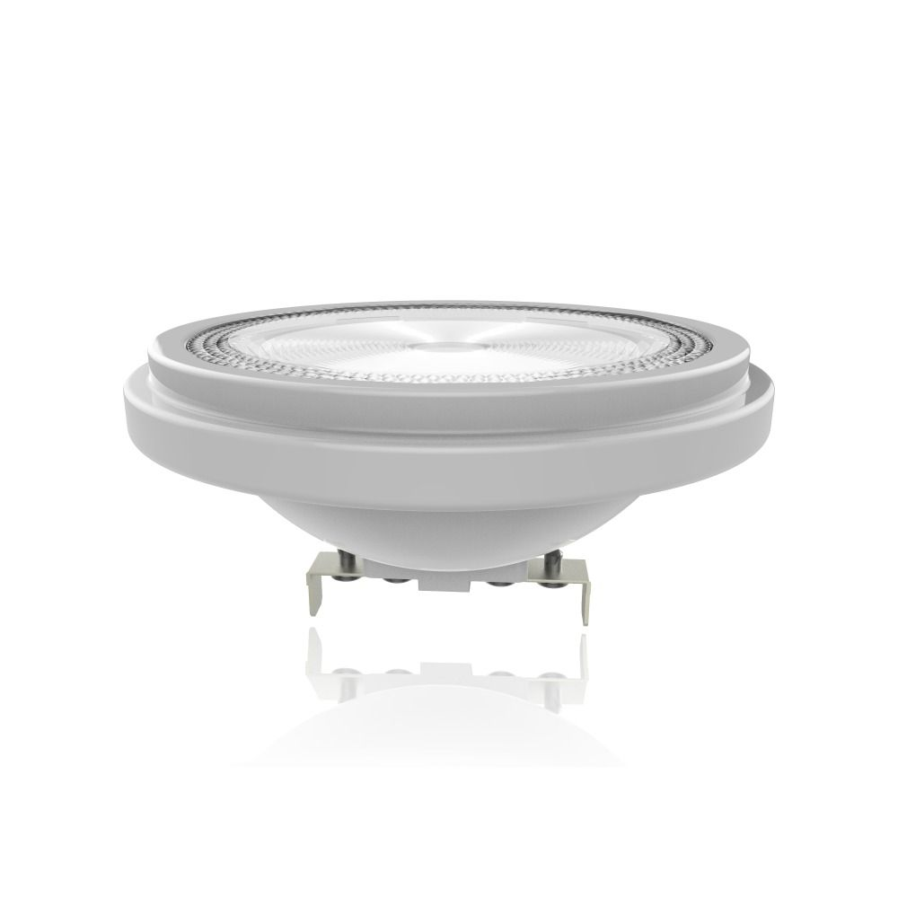 Noxion Lucent LED Spot AR111 G53 12V 12W 927 40D | Extra Warm White - Best Colour Rendering - Dimmable - Replaces 75W