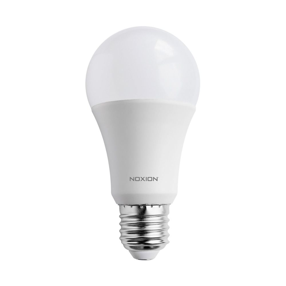 Noxion PRO LED Bulb A60 E27 15W 827 Matt | Replacer for 100W