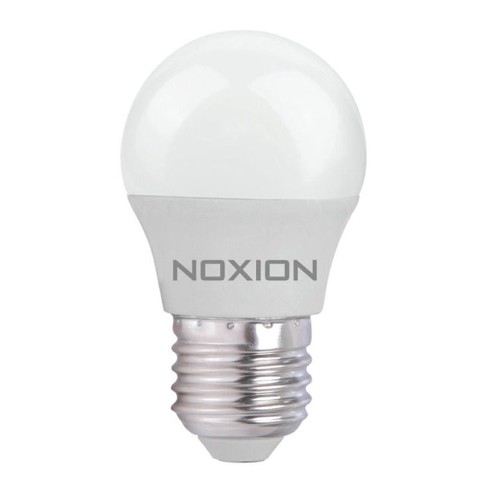 Noxion Lucent LED Classic Lustre 5W 827 P45 E27 | Replacer for 40W