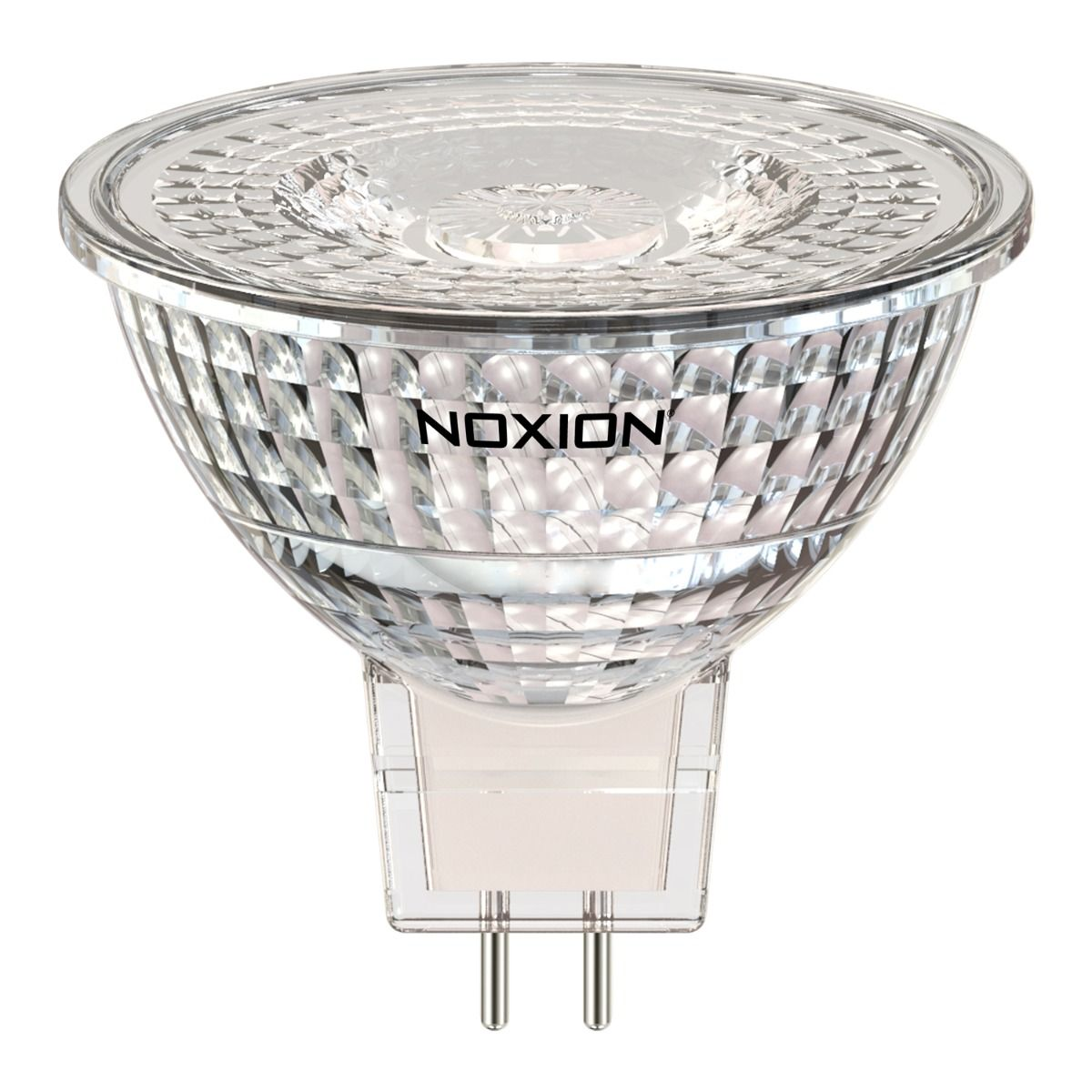 Noxion LED Spot GU5.3 4.5W 827 36D 400lm | Replacer for 35W