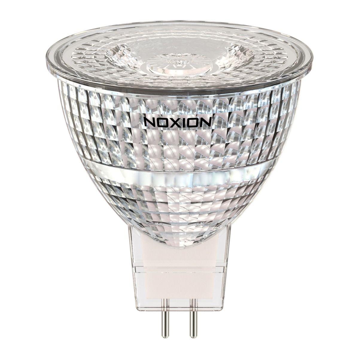 Noxion LED Spot GU5.3 7.8W 827 36D 730lm | Bardzo Ciepła Biel - Zamienne 50W