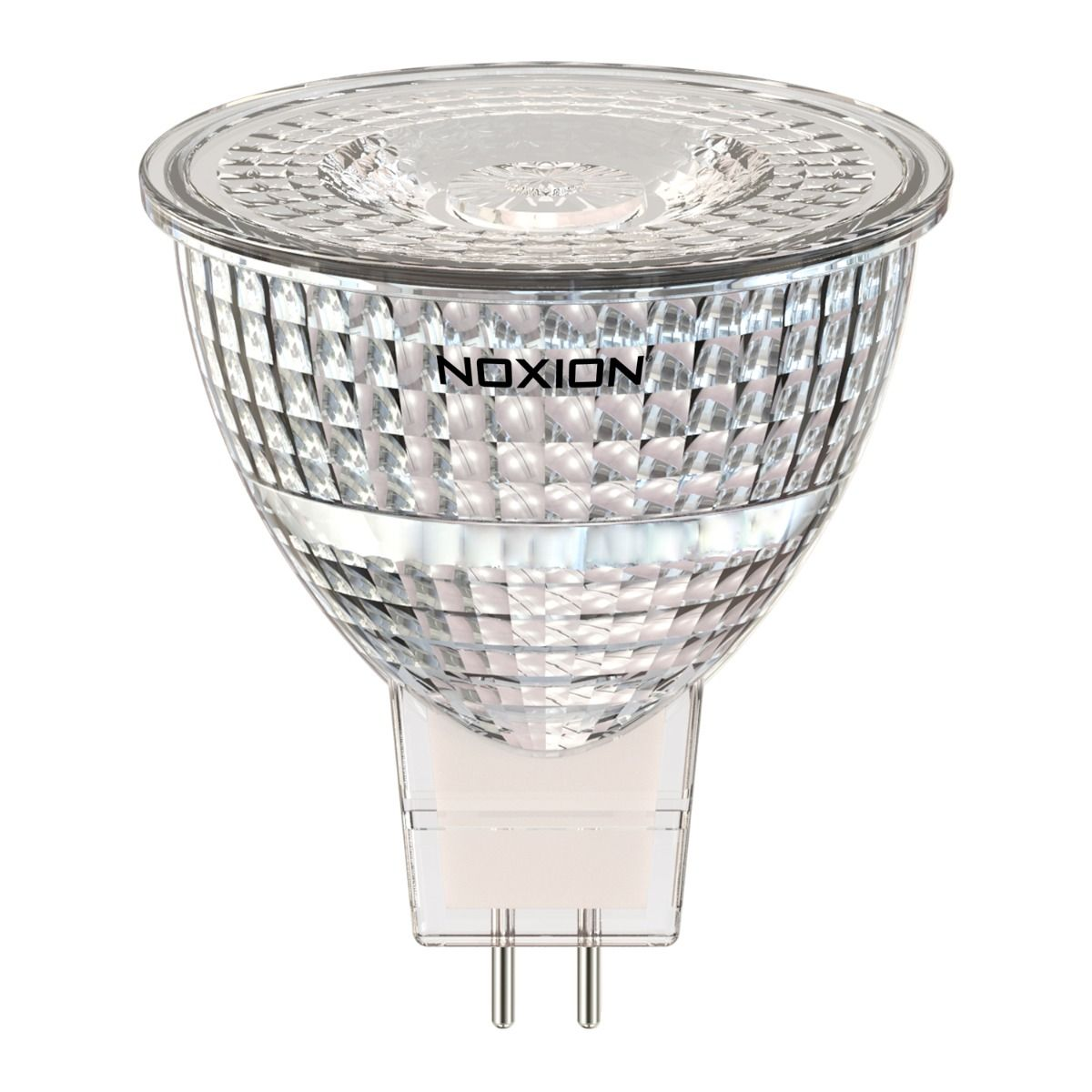 Noxion LED Spot GU5.3 7.8W 830 36D 730lm | Replacer for 50W