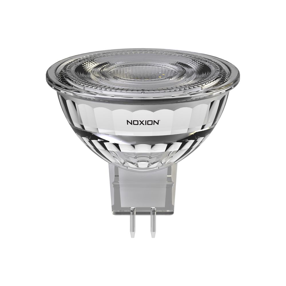 Noxion LED Spot GU5.3 7.5W 827 36D 621lm | Dimmable - Replacer for 50W