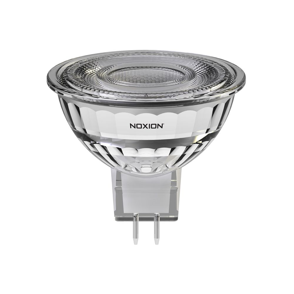 Noxion Spot LED GU5.3 7.5W 830 60D 621lm | Dimmable - Blanc Chaud - Substitut 50W