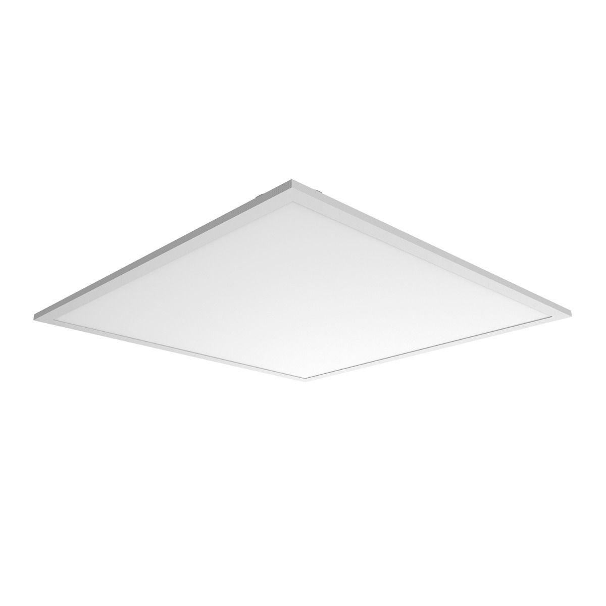 Noxion LED Paneel Delta Pro V3 30W 3000K 3960lm 60x60cm UGR <22 | Vervanger voor 4x18W