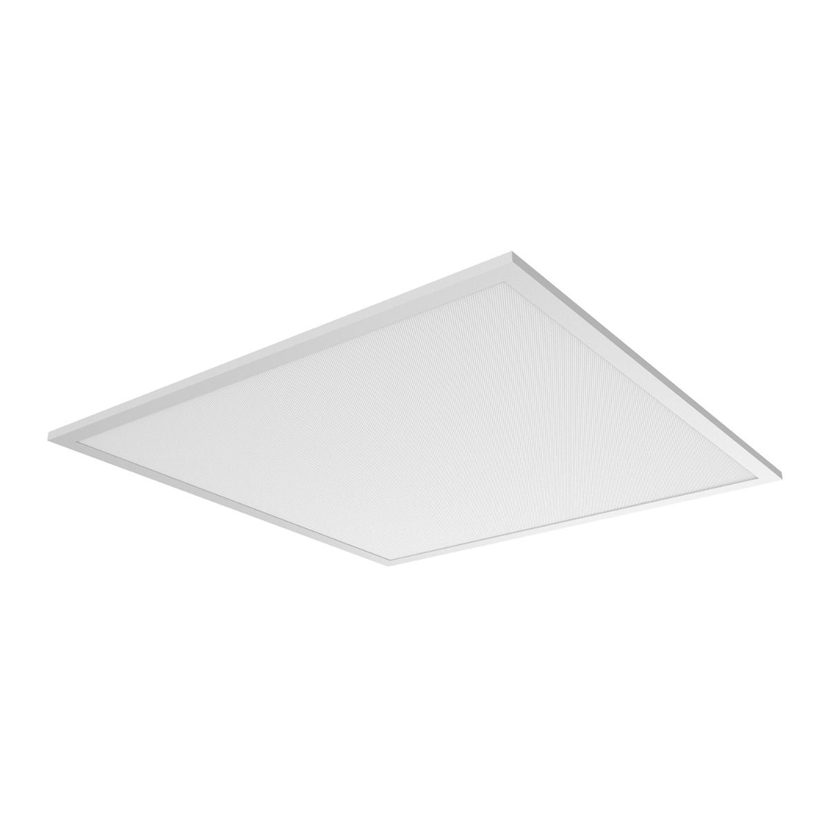 Noxion LED Panel Delta Pro V3 Highlum DALI 36W 3000K 5225lm 60x60cm UGR <19 | Warm White - Replaces 4x18W