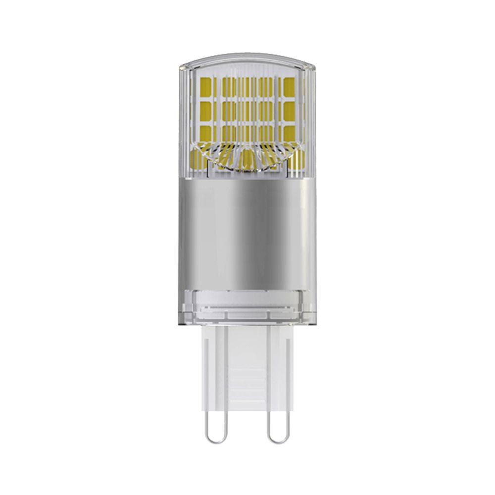 Noxion LED Bolt G9 3.5W 827 | Dimmbar - Ersatz für 32W