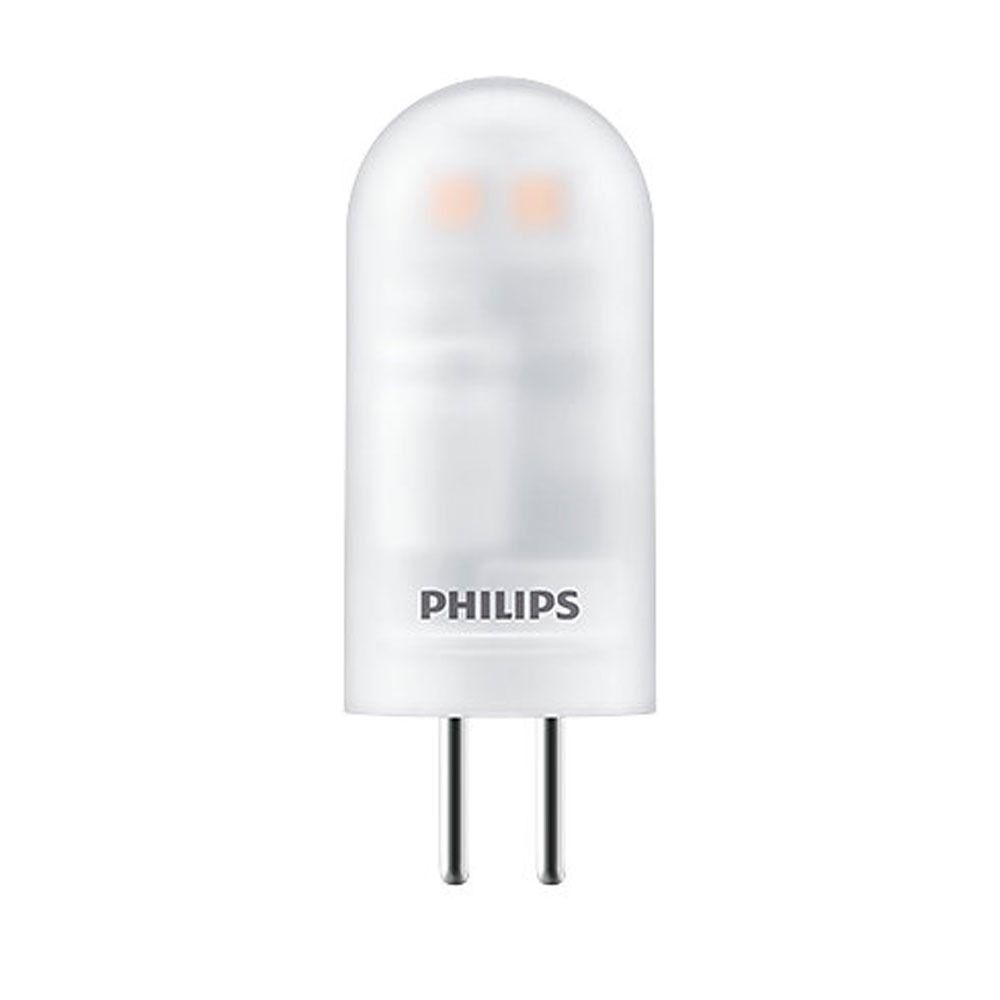Philips CorePro LEDcapsule LV G4 0.9W 830 | Lämmin Valkoinen - Korvaa 10W