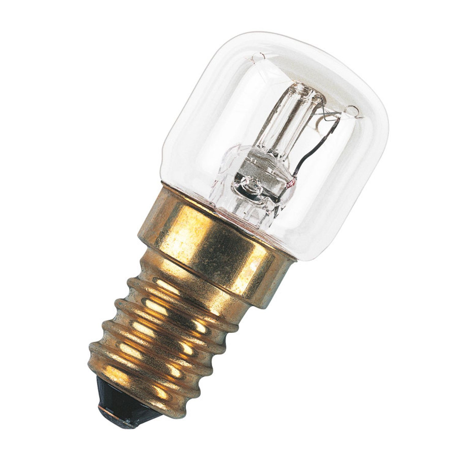 Osram Incandescent Lamp Special Oven T 15W 230V E14 Clear