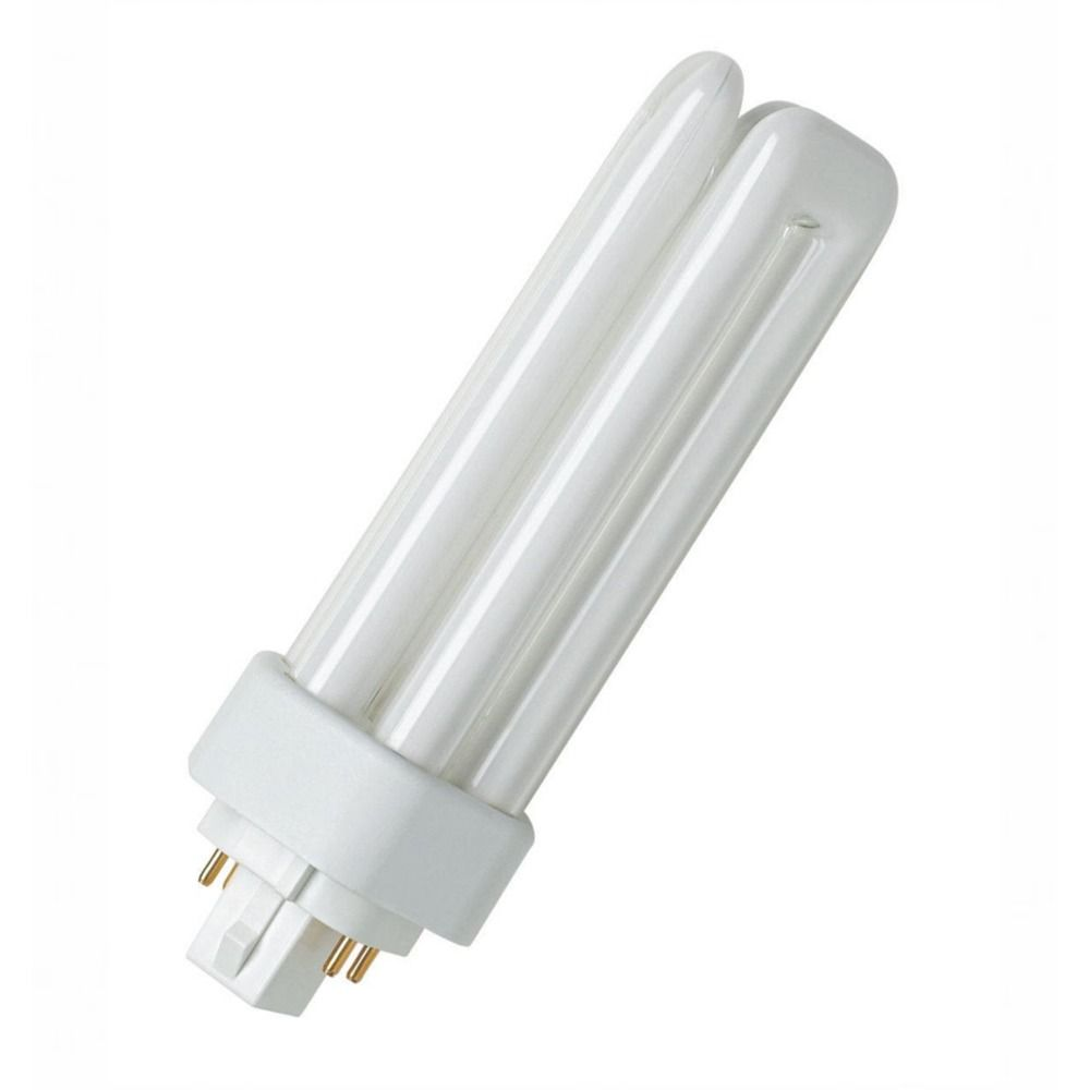 Osram Dulux T/E Constant 26W 830 | Luce Calda - 4-Pin
