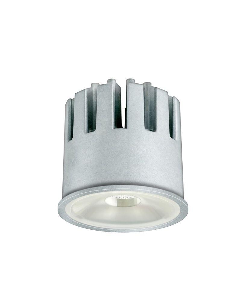 Foco LED Osram PrevaLED COIN MR16 G1 12.3W 930 40D | Blanco cálido - Mejor reproducción de color - Reemplazo 50W | Regulable