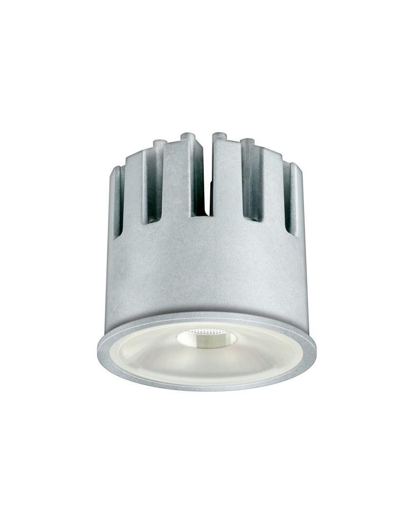 Foco LED Osram PrevaLED COIN MR16 G1 12.9W 830 24D | Blanco cálido - Reemplazo 50W | Regulable