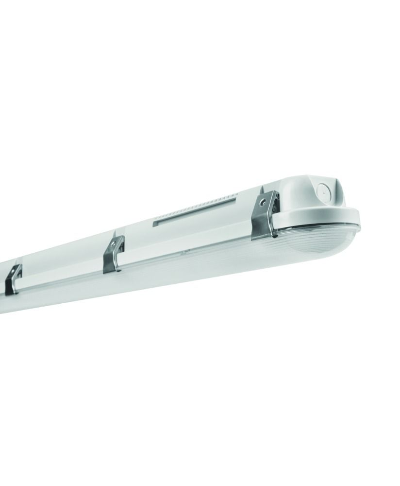 Ledvance DampProof LED 120cm 6500K IP65 4400lm | Replaces 2x36W