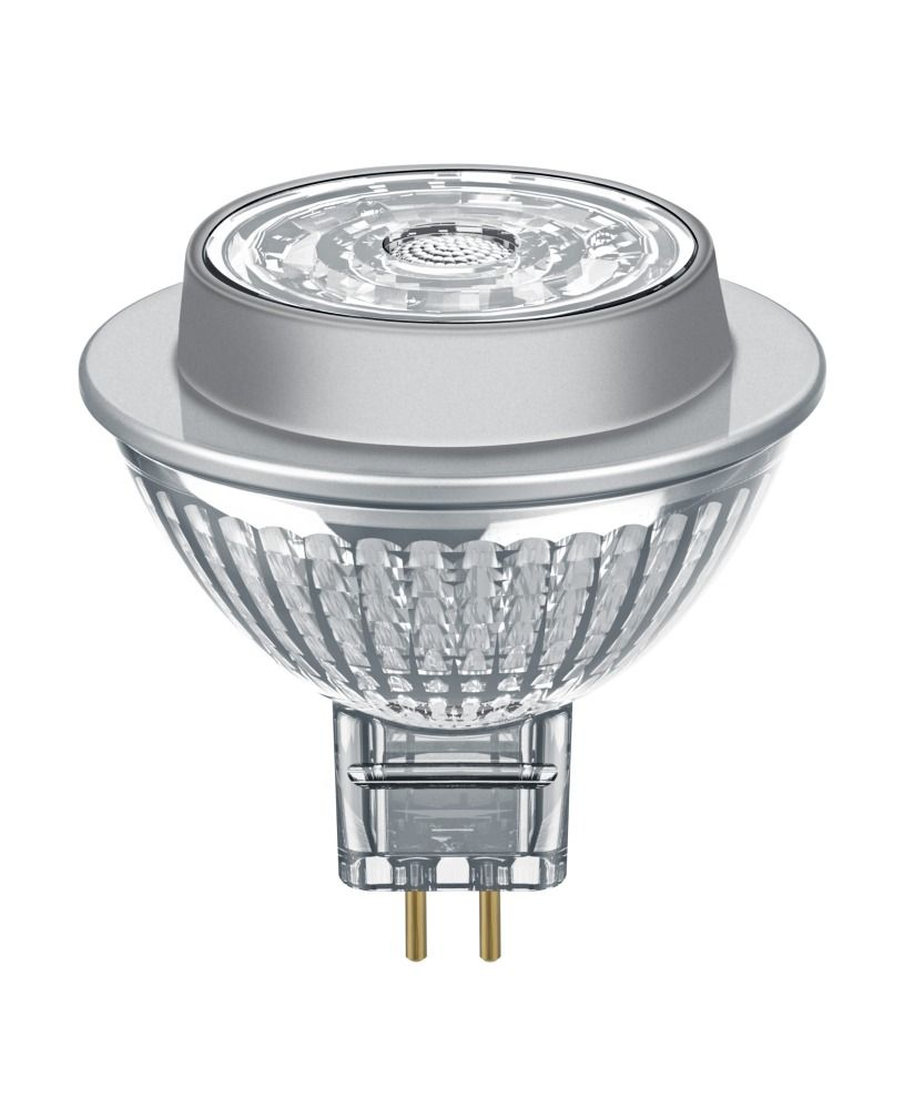 Osram Parathom Pro GU5.3 MR16 6.3W 927 36D | Extra Warm White - Best Colour Rendering - Dimmable - Replaces 35W