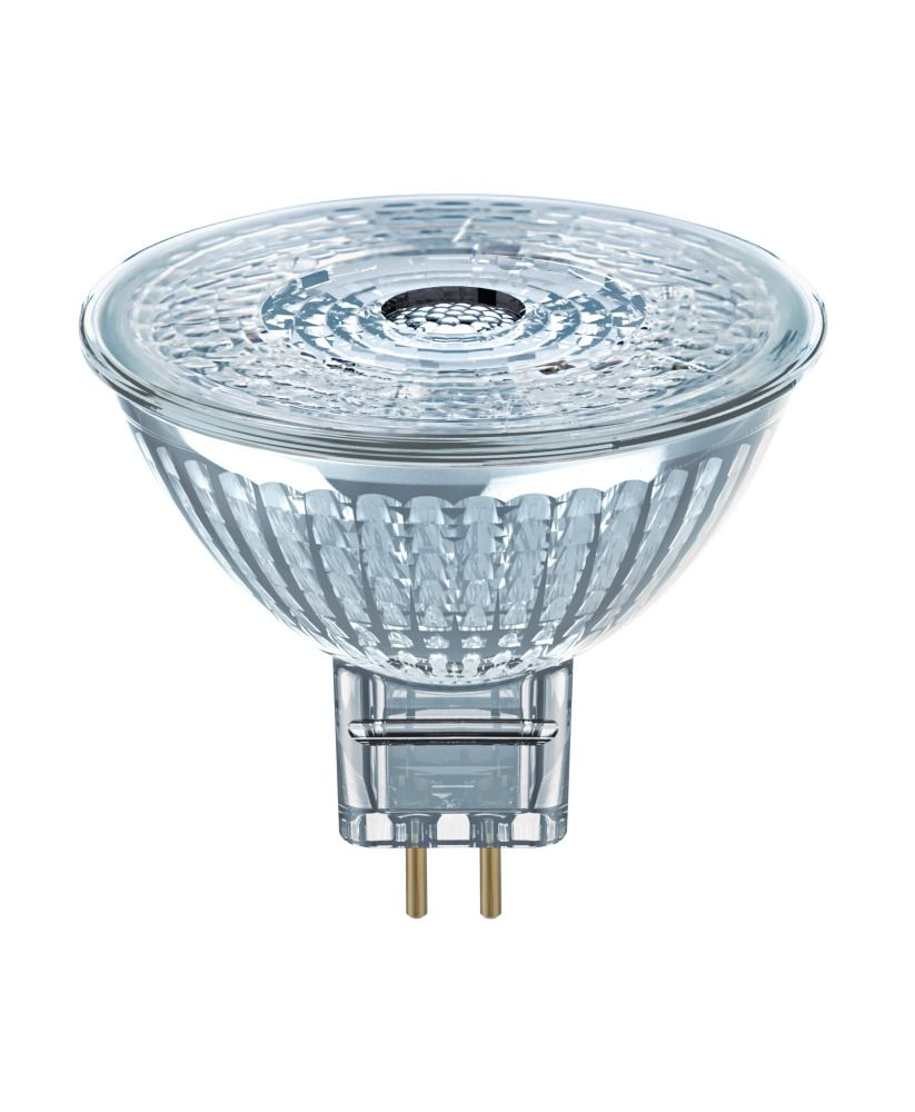 Osram Parathom Pro GU5.3 MR16 4.5W 940 36D | Highest Colour Rendering - Dimmable - Replacer for 20W