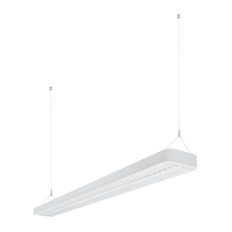 Ledvance Linear IndiviLED Direct/Indirect 56W 3000K 150cm | Warmweiß