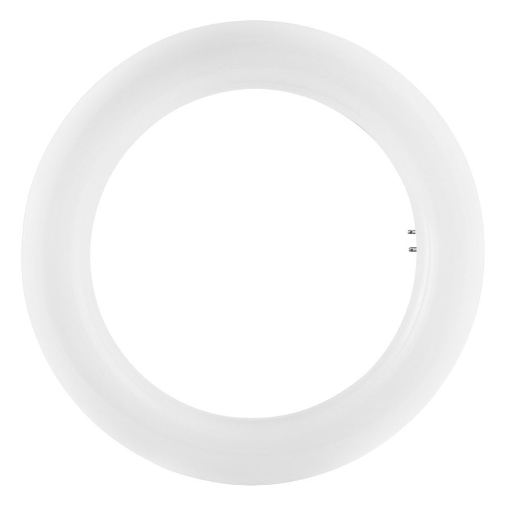 Osram SubstiTUBE T9 Circular EM MAINS G10Q 12W 840 | Cool White - Replaces 22W