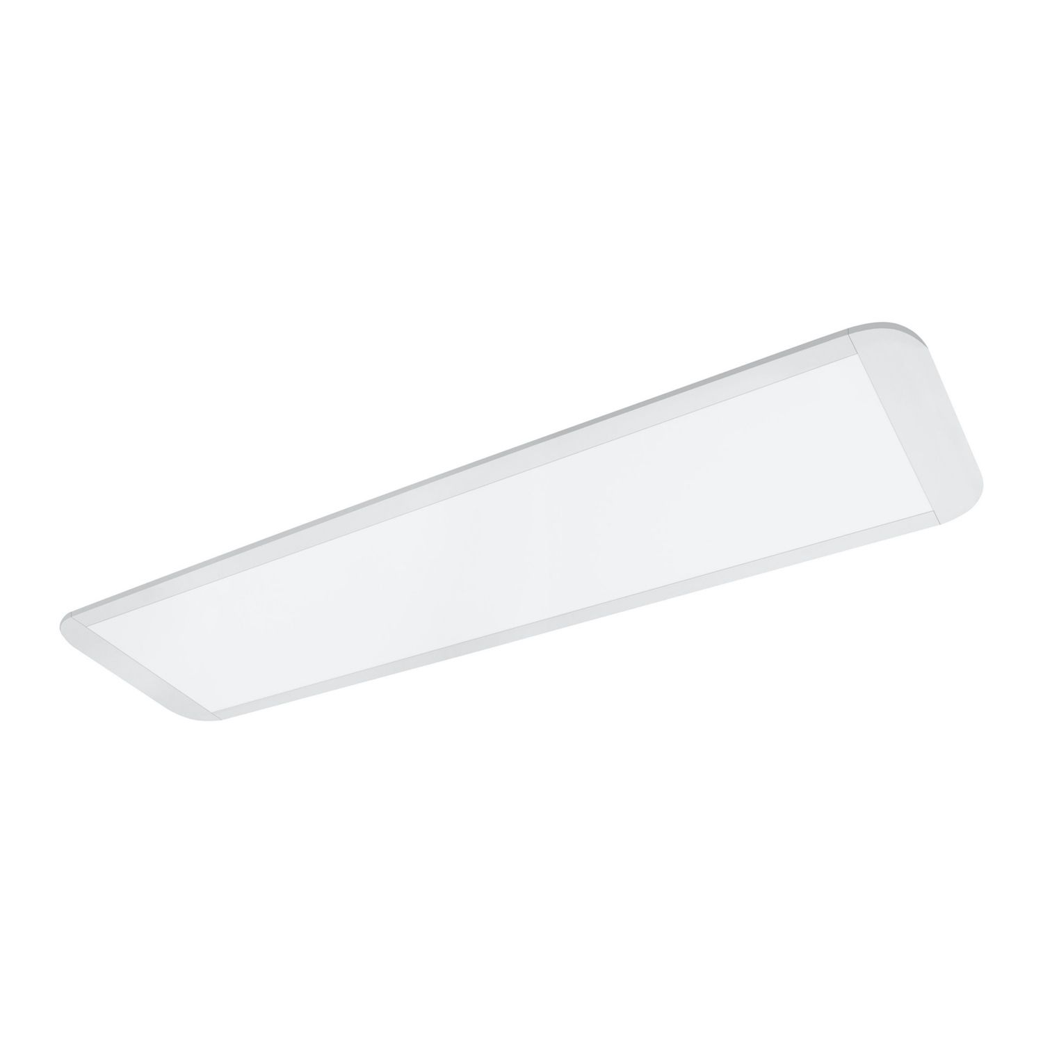 Ledvance LED panel Direct/Indirect 30x120cm 3000K 36W UGR <19 | varm hvit - erstatter 2x36W
