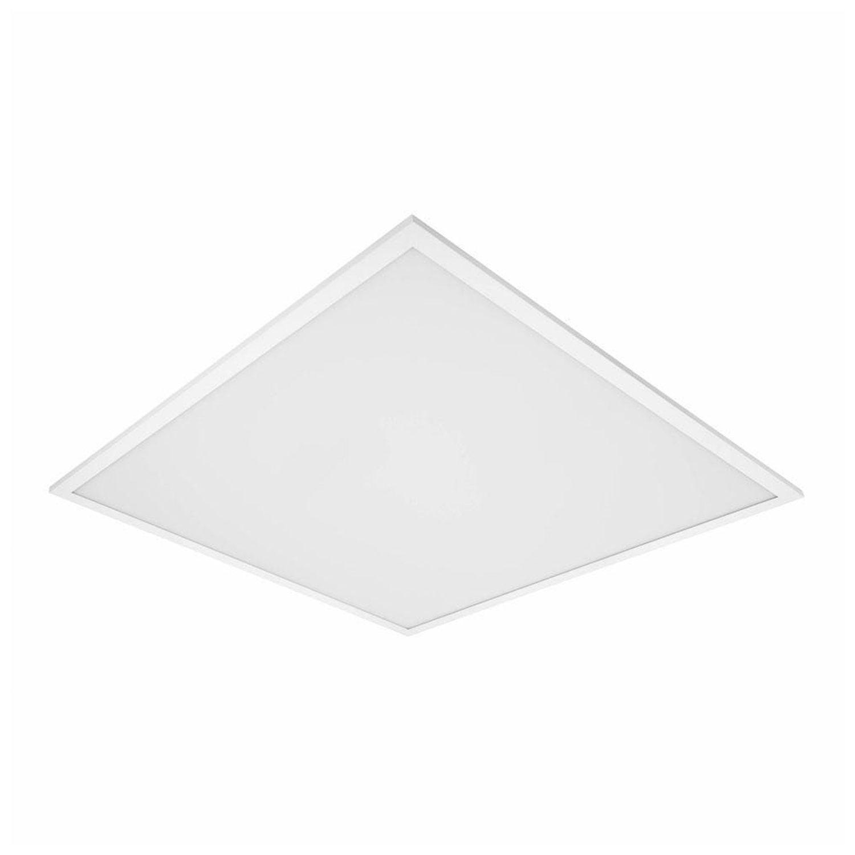 Ledvance LED panel 60x60cm 4000K 36W IP54 | Dali dimbar - kald hvit - erstatter 4x18W