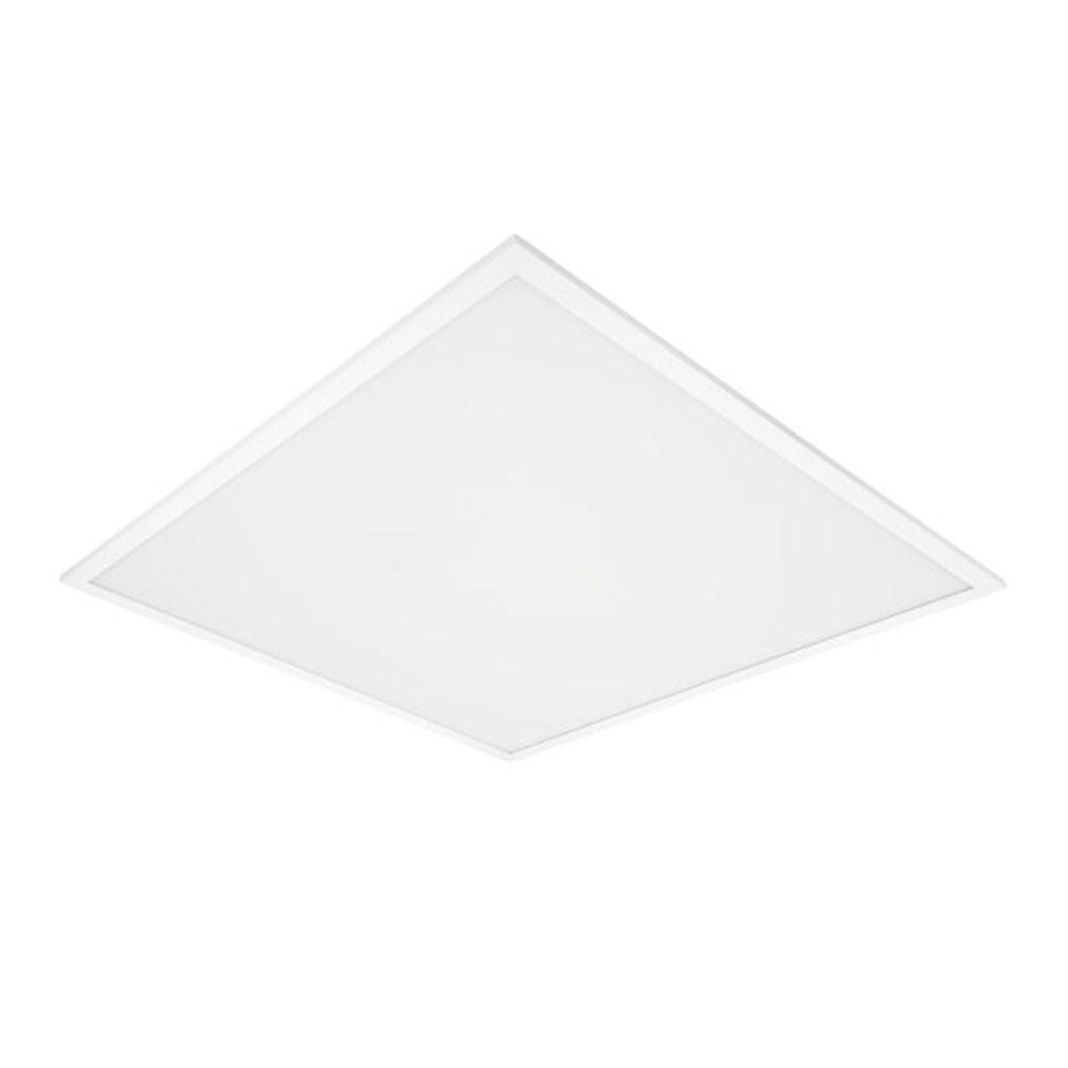 Ledvance LED Panel 62.5x62.5cm 4000K 36W IP54 | Dali Dimmbar - Kaltweiß - Ersatz für 4x18W