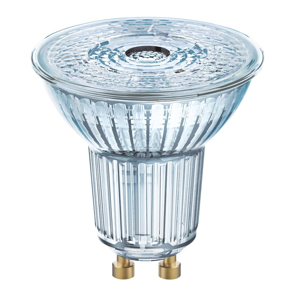 Osram Parathom GU10 PAR16 3.7W 927 36D | Dimmable - Highest Colour Rendering - Replacer for 35W