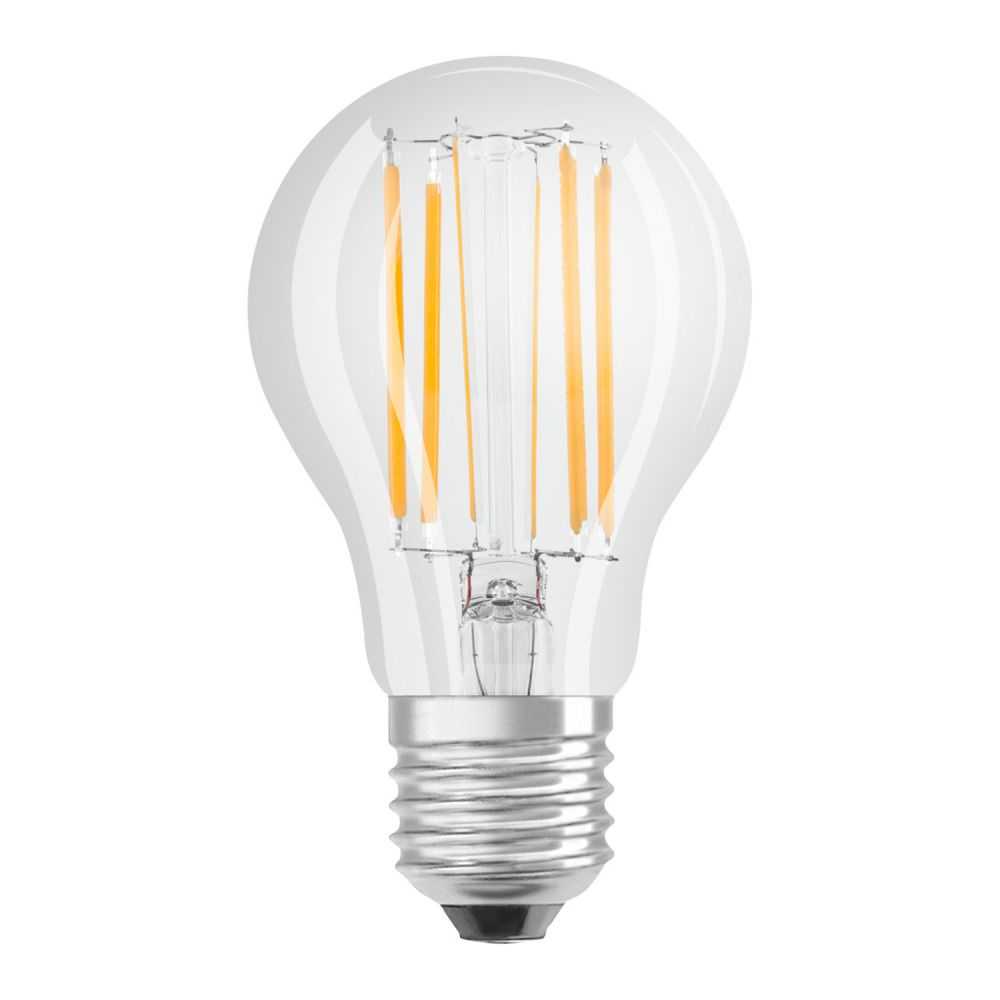Osram Parathom Retrofit Classic E27 A 7.5W 840 Filament | Replacer for 75W