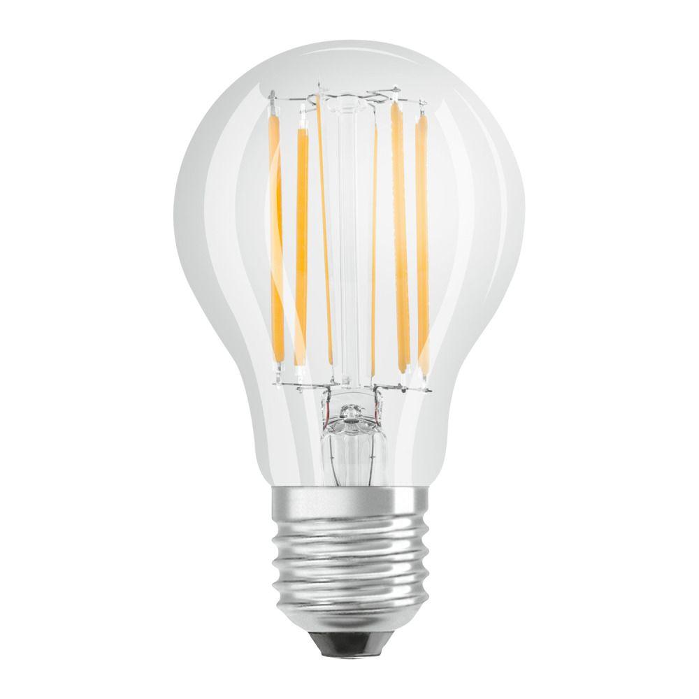 Osram Parathom Retrofit Classic E27 A 9W 827 filament | ekstra varm hvid - erstatter 75W