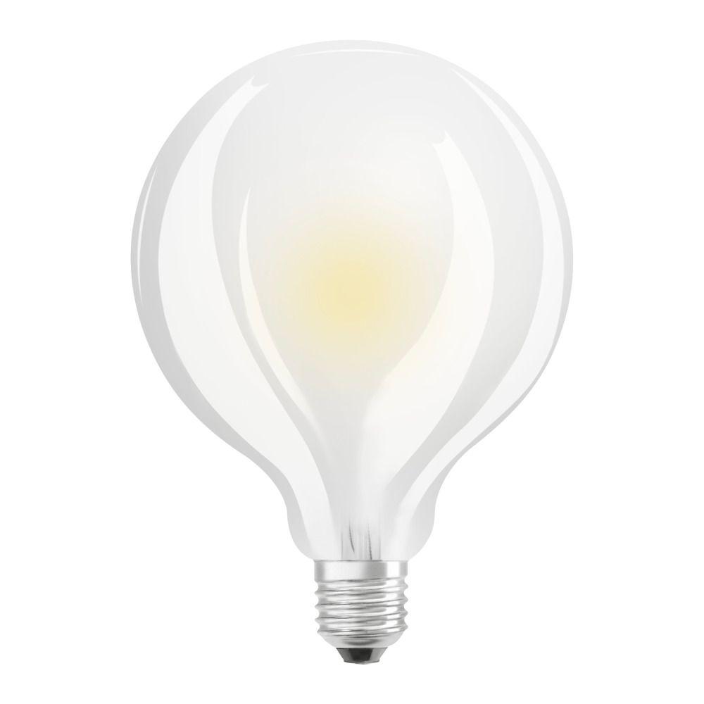 Osram Parathom Retrofit Classic E27 Globe 11W 827 Mat   Vervanger voor 100W