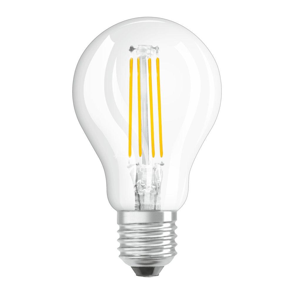 Osram Parathom Retrofit Classic E27 P 7W 827 Filament | Erittäin Lämmin Valkoinen - Korvaa 60W