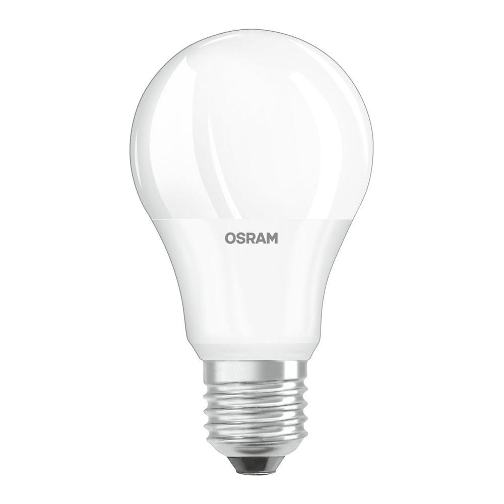 Osram Parathom Retrofit Classic E27 A 11W 827 Matta | Erittäin Lämmin Valkoinen - Korvaa 75W