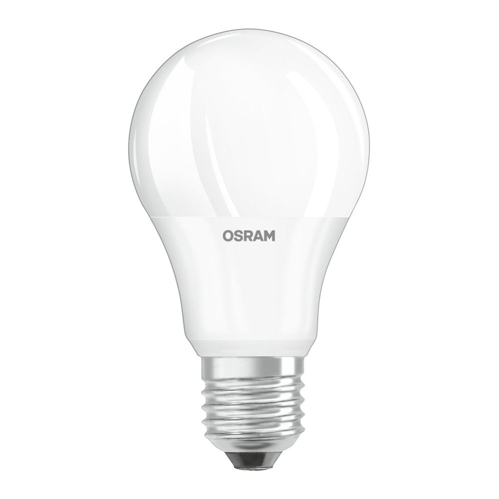 Osram Parathom Retrofit Classic E27 A 11W 840 Frosted | Cool White - Replaces 75W
