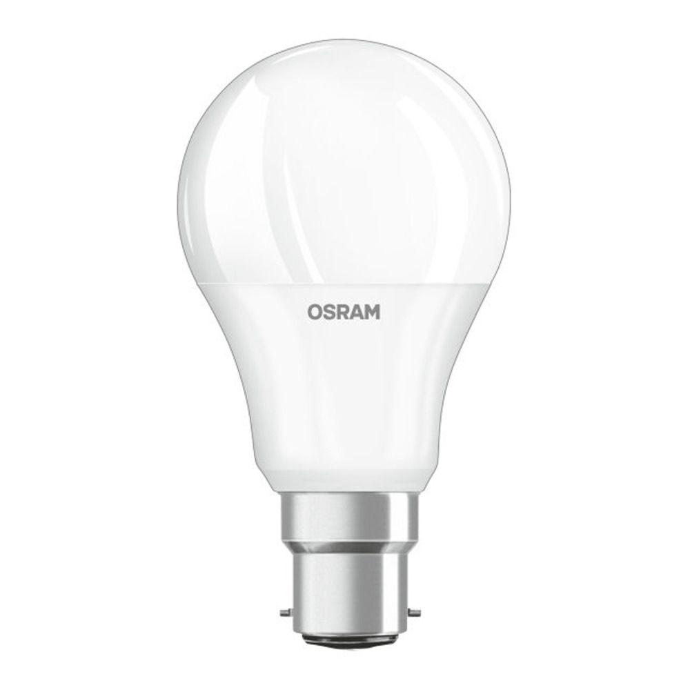 Osram Parathom Retrofit Classic B22d A 8.5W 827 Dépolie | Blanc Très Chaud - Substitut 60W