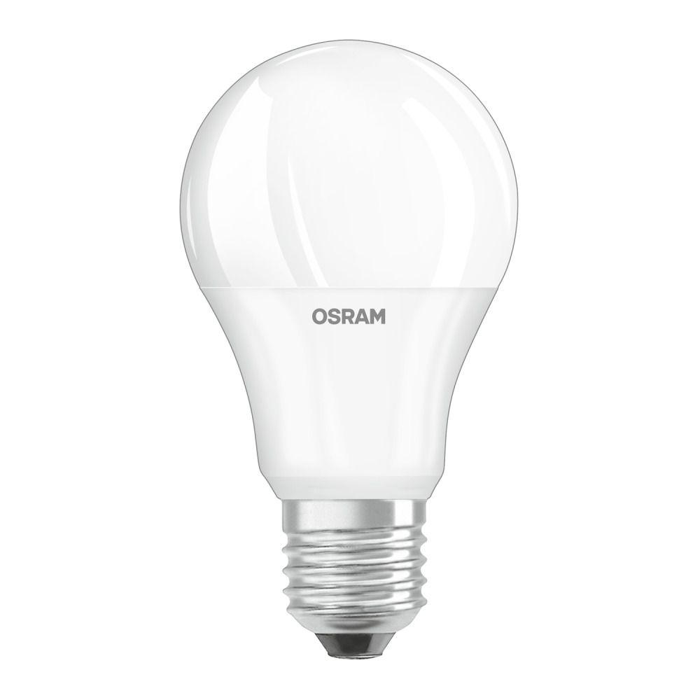 Osram Parathom Retrofit Classic E27 A 11W 827 Matt | Dimmbar - Extra Warmweiß - Ersatz für 75W