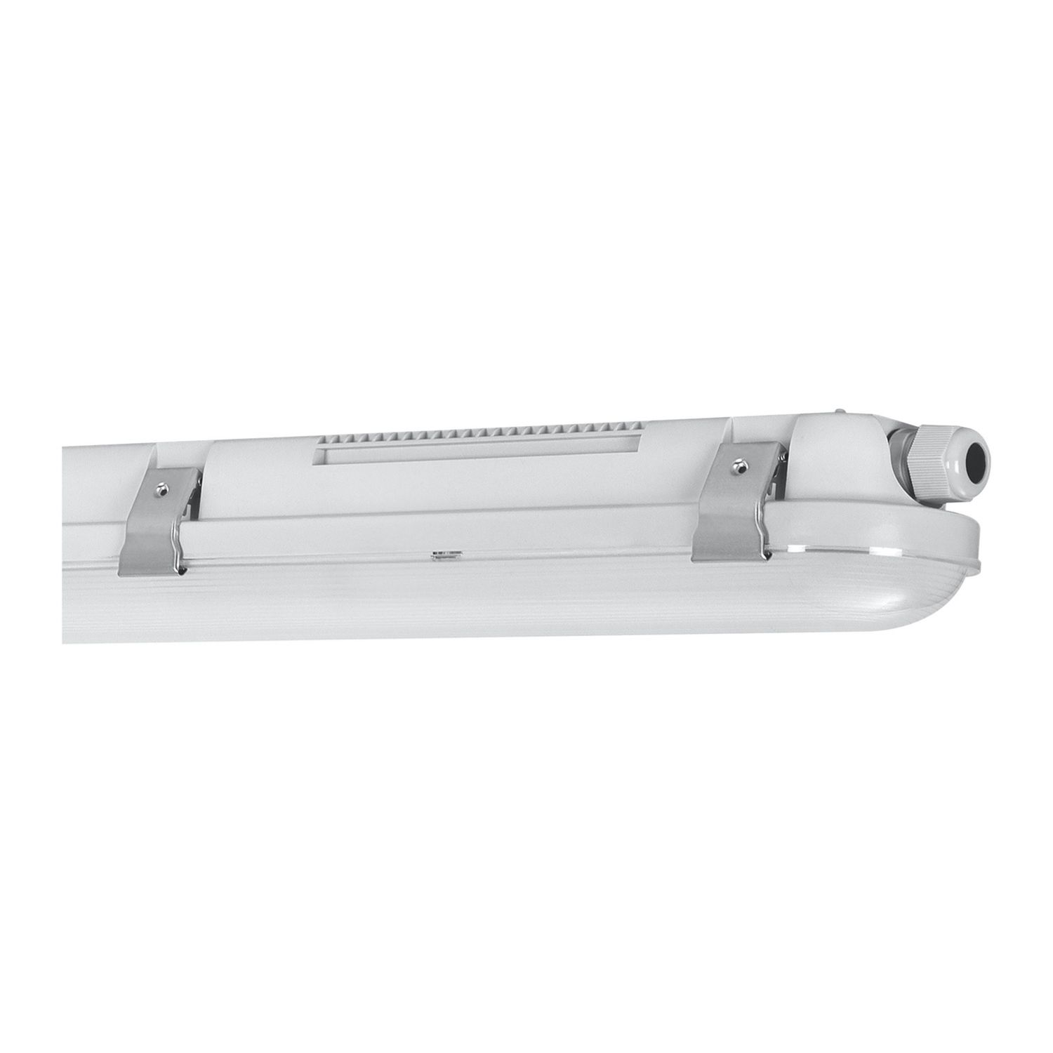 Ledvance LED Waterproof Batten 120cm 39W 4000K IP65 5x Through Wiring | Replacer for 2x36W